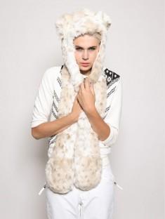 Snow Leopard \ Снежный Леопард.
