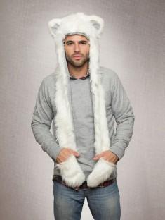 Polar Bear \ Белый Медведь